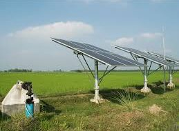 IFC and EBA to finance solar photovoltaic irrigation