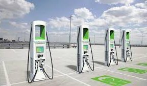 India To Get 10,000 EV Charging Stations From Okaya
