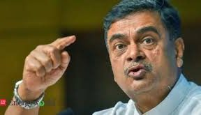India has targeted to have it's Islands- A&N and Lakshadweep as Green Energy says Shri R.K Singh