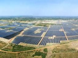 India's solar energy market