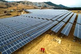 India's solar power tariffs to fall furtherRaj Kumar Singh