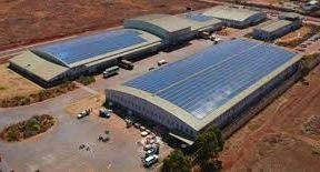 Industrial shift to Solar Energy spurs debate in Kenya