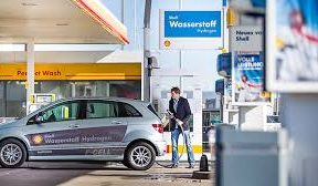Interview with Shell Germany's Energy Transition Manager