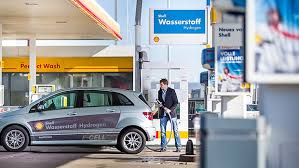 Hydrogen Special: Interview with Shell Germany's Energy Transition Manager