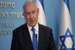 Israel, India partners in quest for future with low carbon, pollution levels- Benjamin Netanyahu
