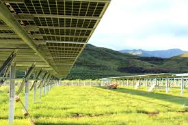 LARGEST UTILITY SOLAR POWER PLANT IN NZ TRANSACTED USING BITCOIN
