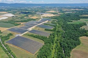 LIGHTSOURCE BP ANNOUNCES A 1.4GW GLOBAL PURCHASE AGREEMENT WITH ARRAY TECHNOLOGIES