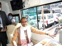 MP to produce 10,000 MW by 2022 through solar power, says CM Shivraj Singh Chouhan