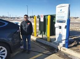 MPCA To Fund Up To 22 Electric Vehicle Charging Stations Throughout The State