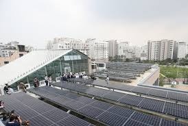 Made-in-Korea Solar Cells Losing Ground in Domestic Market