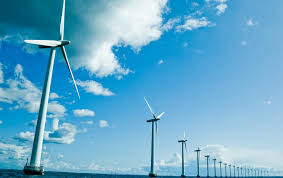Mainstream to co-develop a 500 MW offshore wind energy project in Ben Tre province, Vietnam
