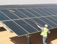 Myanmar to generate more energy from hydro, solar sources