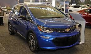 GM: New Batteries Cut Electric Car Costs, Increase Range