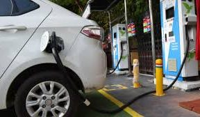 New energy vehicles to make up 20 per cent of China's new car sales by 2025