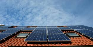 New strategy to 'buffer' climate change: developing cheaper, eco-friendly solar cells