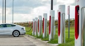 OKAYA Bags World Bank-funded Contract for Setting Up EV Charging Stations Across India