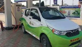 Ola plans to foray into electric scooter mfg