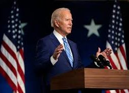 President-elect Biden will try to drag U.S. toward a green future
