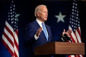 President-elect Biden will try to drag U.S. toward a green future