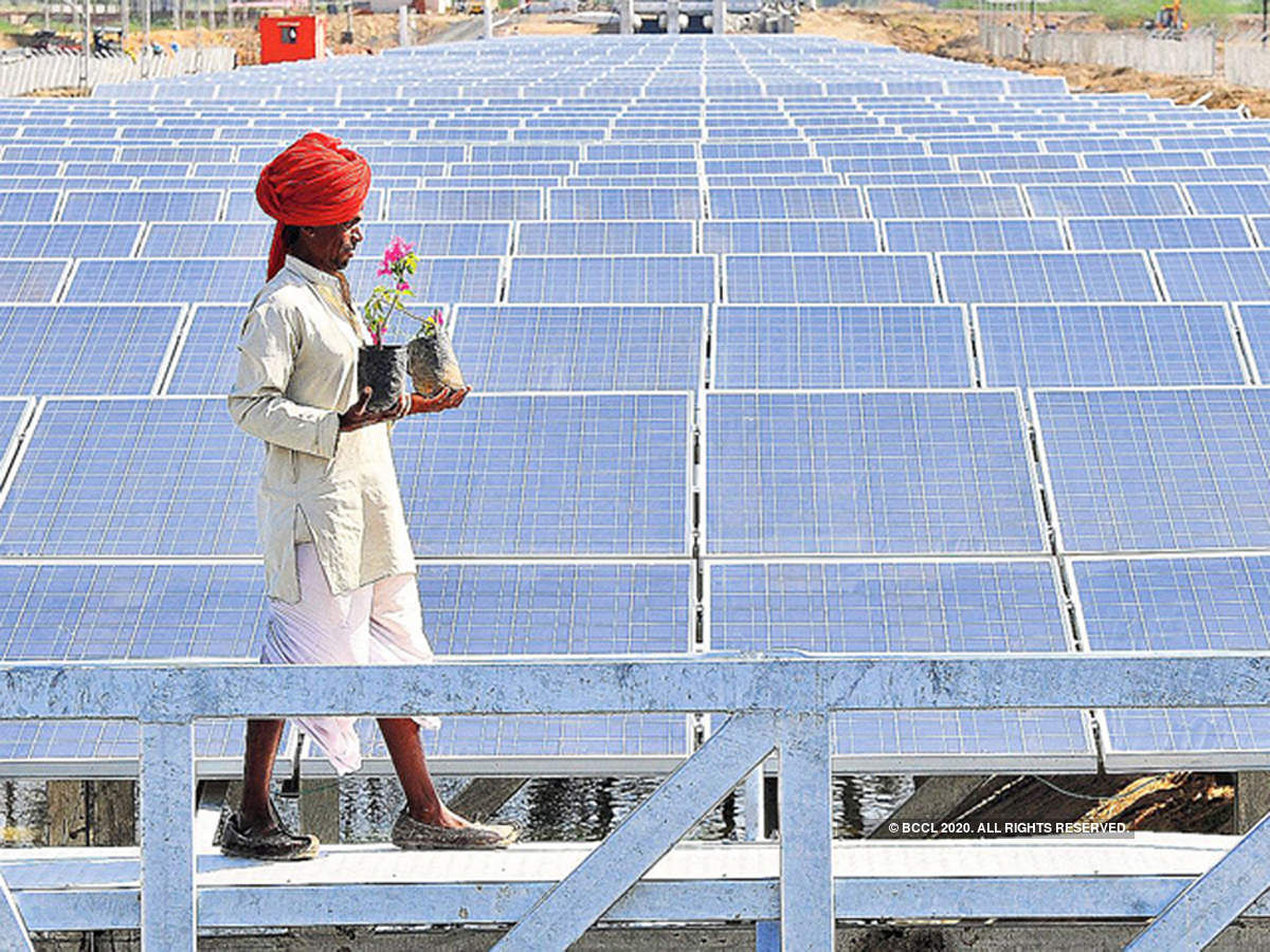 Rajasthan to run 200 rural water supply systems on solar power