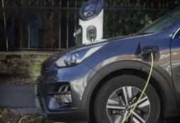 Regional disparities in electric car-charging points revealed