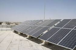 Renewables cut greenhouse gases in Iran by 3.6m tons