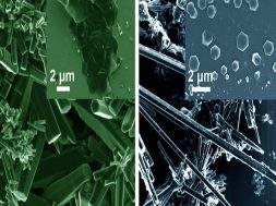 Researchers Decode Structure Of Promising Battery Materials
