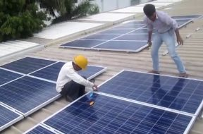 SDMC & NTPC to install solar plants in 200 buildings
