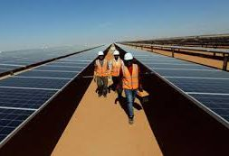 Securing renewable energy