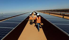 Egypt: Securing renewable energy