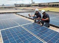 Solarvest ventures into Taiwan renewable energy market