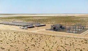 South Australia signs supply deal for Playford big battery and Cultana solar farm
