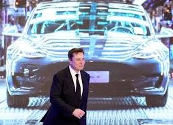 Tesla market value crosses $500 billion in meteoric rally
