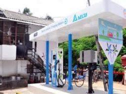 Thiruvananthapuram to get more e-vehicle charging stations