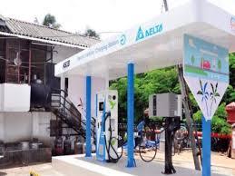 Kerala: Thiruvananthapuram to get more e-vehicle charging stations