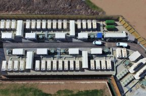 Thurcroft battery storage site2