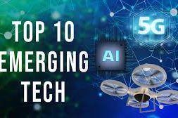 Top 10 Emerging Technologies of 2020