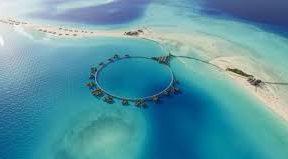'World's largest battery' to power Saudi Arabia's $10bn green tourism mega-resort