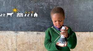YOLK launches Solar Cow to provide energy access to rural children
