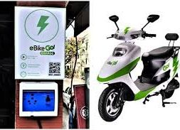 eBikeGo to install 3,000 electric vehicle charging stations across five cities by February