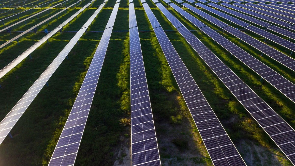 America's Greenest Energy Giant Isn't Trying to Save the Planet