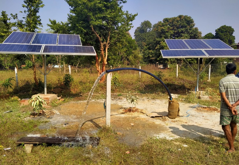 MNRE issues Guidelines for Implementation of Feeder Level Solarisation under Component-C of PM-KUSUM Scheme