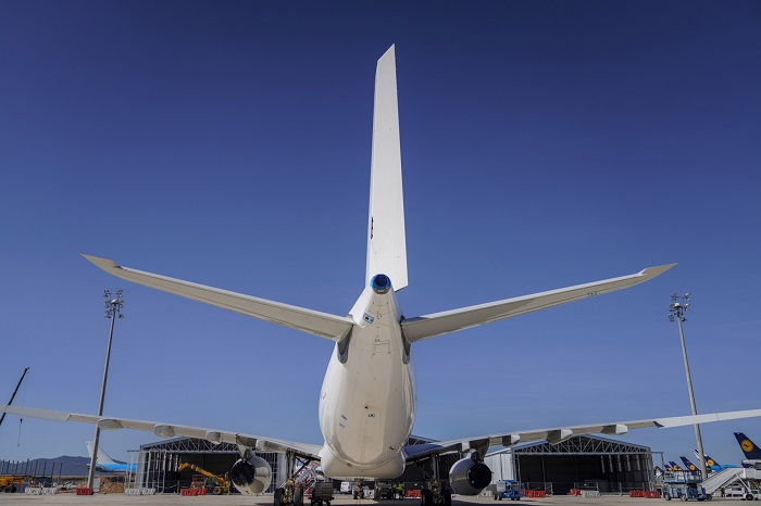 Airbus Sees Hydrogen Aircraft Taking Off in the 2030s: Q&A