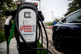 18 electric vehicle chargers to be added across Michigan with $448K in grants