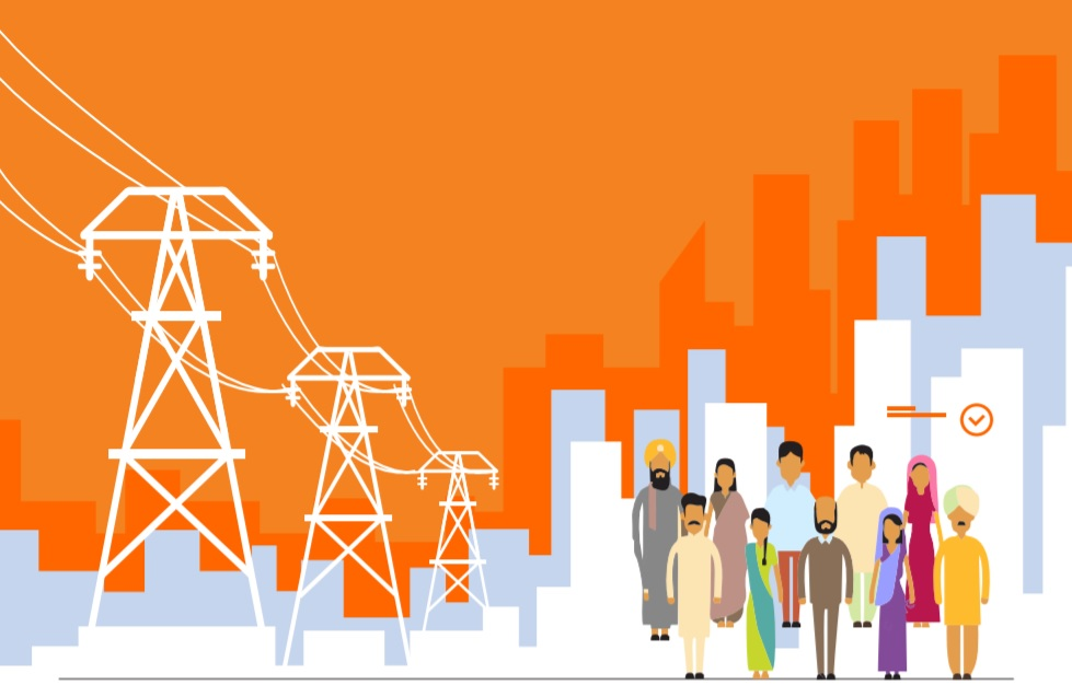 ENHANCING CUSTOMER CENTRICITY IN THE ELECTRICITY DISTRIBUTION SECTOR