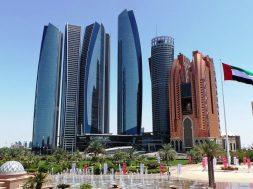 Abu Dhabi Wealth Fund Targets Africa, Renewables to Lift Returns