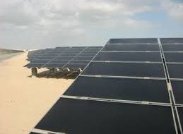 Abu Dhabi secures funding to build world's largest solar power plant