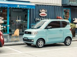 Affordability Is King in a Chinese Automotive Market Where Wuling Hongguang's Mini EV Beats Tesla in Sales