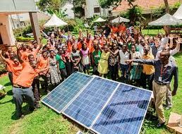 African Development Bank opens $50-60m pot for off-grid solar Covid recovery