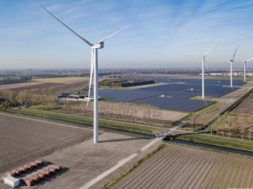 Alfen Supplies 12MW Energy Storage System for Vattenfall's Hybrid Energy Park